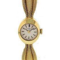 Audemars Piguet Vintage Ladies Chopard 18K Yellow Gold
