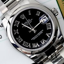 Rolex Midsize Rolex Datejust 178240 31mm Steel Oyster Bracelet...