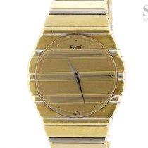 Piaget Polo 18K Gold