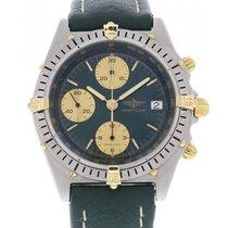 Breitling Chronomat 18K YG/SS 81950/B13047