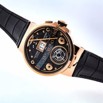 Ulysse Nardin Limited Edition Marine Grand Deck Tourbillon...