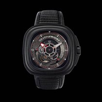 Sevenfriday P-Series Watch  P3B/01