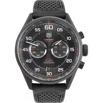 TAG Heuer Carrera Calibre 36 Racing Chronograph Flyback