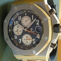 Audemars Piguet ROYAL OAK OFFSHORE RUBBER 26470ST.OO.A027CA.01