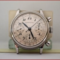 Wittnauer Cronografo a due contatori