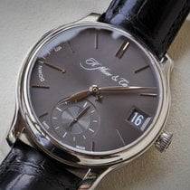 H.Moser & Cie. Perpetual 1 - Platinum - First series