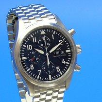 IWC Fliegerchronograph 3717