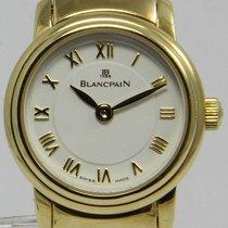 ブランパン (Blancpain) Ladybird Ref. 62-1418-30m