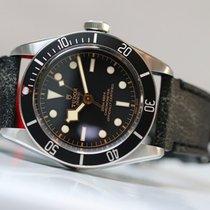 튜더 (Tudor) HERITAGE BLACK BAY BLACK 79230N