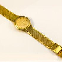 Jaeger-LeCoultre Vintage 750 Gold Handaufzug