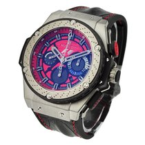 Hublot 703.NQ.8512.HR.FTX12 F1 King Power Limited Edition...