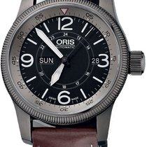 Oris Big Crown Timer 735.7660.4264.LS