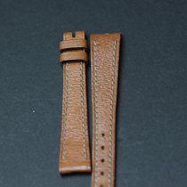 IWC Leather Watchstrap   Length: 17 cm Width: 13 mm