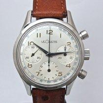 Jaeger-LeCoultre Cronograph Valjoux 72