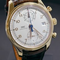 IWC Portugieser Chronograph Classic