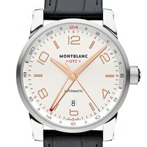Montblanc TimeWalker Date Automatic UTC