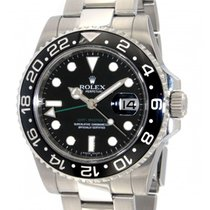 Rolex Gmt II 116710ln Steel, 40mm