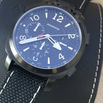 Anonimo Militare Pvd New 44 Mm