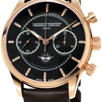 Frederique Constant Geneve VINTAGE RALLY FC-397HDG5B4 Herrench...