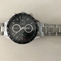 TAG Heuer Carrera Calibre 16 BJ2008 Top Zustand mit Box &...