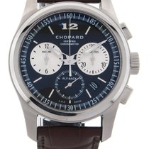 Chopard L.U.C Luc Chrono One Flyback Mens Watch Limited #6/500 BP