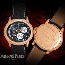 Audemars Piguet Millenary Maserati Dual Time