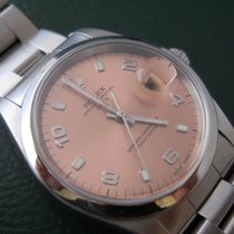 Rolex DATE REF.15200 ONLY BOX YEARS 2006