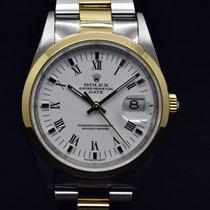 Rolex Oyster Perpetual Date 15233