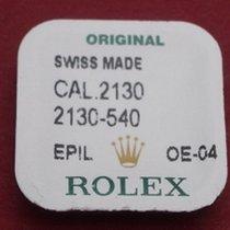 Rolex 2130-540 Umkehrrad, montiert für Kaliber 2130, 2135