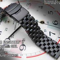 Seiko Tuna 21.5mm Super Engineer II Replacement PVD