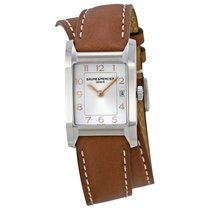 Baume & Mercier Ladies M0A10110 Hampton Watch