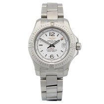 Breitling Colt Lady 33 mm