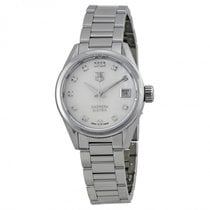 TAG Heuer Ladies WAR2414.BA0770 Carrera Watch