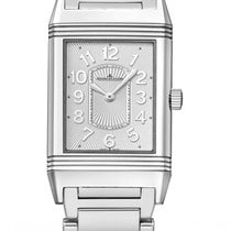Jaeger-LeCoultre Grande Reverso Lady Ultra Thin Silver Dial M