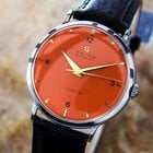 Seiko Marvel 1402m Manual Gold Plated Mens 1960s Luxury Dress...