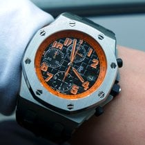 Οντμάρ Πιγκέ (Audemars Piguet) Royal Oak Offshore Volcano -...