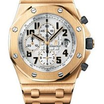 オーデマ・ピゲ (Audemars Piguet) Royal Oak Offshore