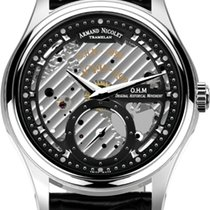 Armand Nicolet L14 Small Second -Limited Edition- A750AAA-NR-P...