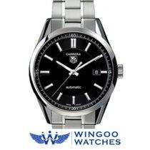 TAG Heuer - Carrera Calibre 5 Ref. WV211B.BA0787