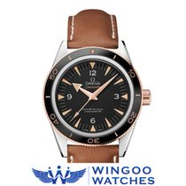 Omega SEAMASTER 300 OMEGA MASTER CO-AXIAL 41 MM Ref. 233.22.41...