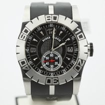 Roger Dubuis Easy Diver Automatic Limited Edition Of 888 Sed...