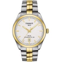 天梭 (Tissot) T101.407.22.031.00 Men's watch PR 100