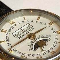 Blancpain Villeret MOON YELLOW