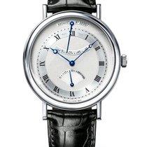 Breguet Brequet Classique 5207 18K White Gold Men's Watch