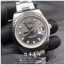 롤렉스 (Rolex) Datejust II