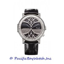 Piaget Altiplano Double Jeu Paris G0A33181