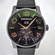 Montblanc Timewalker Dual Time