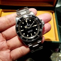Rolex 5513 (Out of Production) Submariner 40mm