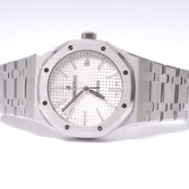 Audemars Piguet Royal Oak Automatic 15400ST