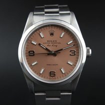 Rolex Air King – Ref.14000 – Men's watch – Year 1997